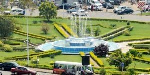 Kagali city