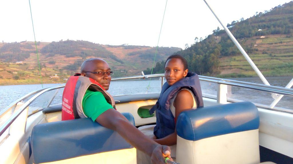 Abut Engagi Safaris