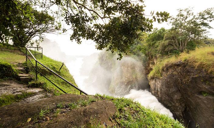 2 Days Murchison Falls