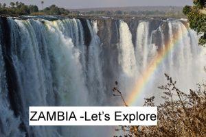 Zambia Safaris