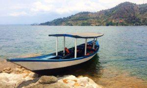 What to do at Lake Kivu