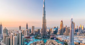4 Days Dubai Tour