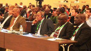 Conference Tourism i Rwanda