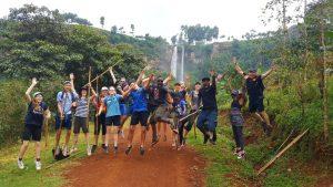 8 Days Uganda Safari to Eastern region
