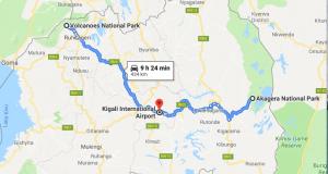 5 Days Rwanda Gorillas & Akagera NP Tour