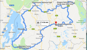 Rwanda Long Safaris