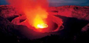 2 Days Nyiragongo Volcano