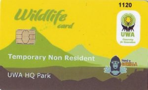 price for uganda gorilla permit