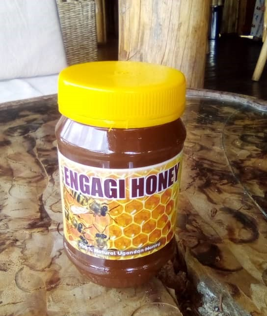 Engagi Honey